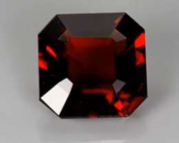 Red Spinel - 1.70 ct
