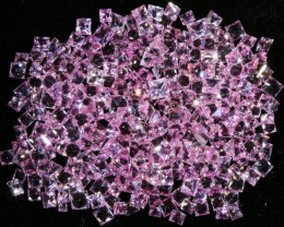 20.60 Cts commercial parcel  Pink Sapphires GOGO 1573