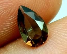 0.55 Cts RAREST AXINITE Gemstone