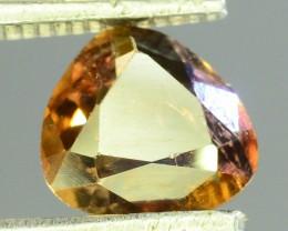 Rare 0.690 ct Natural Axinite
