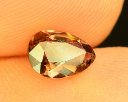 Rare 0.570 ct Natural Axinite