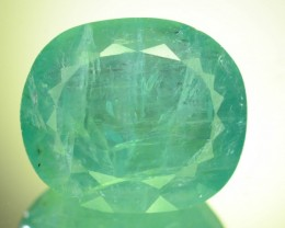 5.605 ct Grandidierite Extremely Rare Gemstone Madagascar