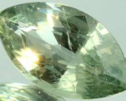 1.20 Cts Songea Sapphire GOGO 1640