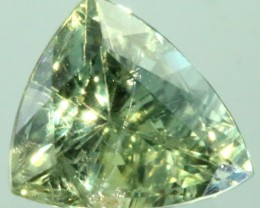 1.40 Cts Songea Sapphire GOGO 1641