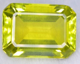 33.25 CT NATURAL TOP QUALITY CITRINE GEMSTONE _ JEWELLERY