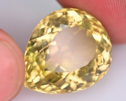 32.30 CT NATURAL BEAUTIFUL CITRINE GEMSTONE