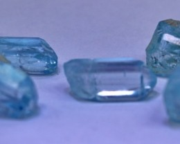36 cts Bueatiful, Superb & Stunning Pakistani Blue Topaz crystal