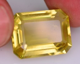 15.35 CT NATURAL BEAUTIFUL CITRINE GEMSTONE
