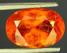 3.090 ct  Rare Gemstone Clinohumite