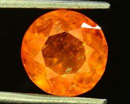 3.010 ct  Rare Gemstone Clinohumite