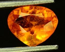 1.220 ct  Rare Gemstone Clinohumite