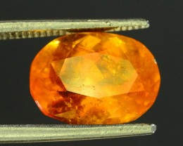 3.555 ct  Rare Gemstone Clinohumite