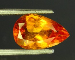 2.160 ct  Rare Gemstone Clinohumite