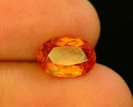 1.815 ct  Rare Gemstone Clinohumite