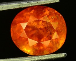 2.065 ct  Rare Gemstone Clinohumite