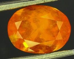 2.655 ct  Rare Gemstone Clinohumite