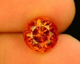 3.150 ct  Rare Gemstone Clinohumite