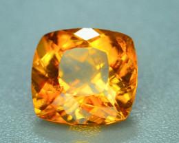 1.05 ct  Rare Gemstone Clinohumite From Siberia