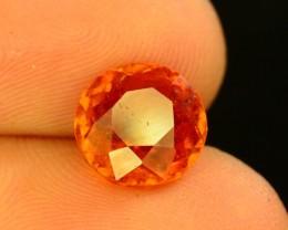 2.540 ct  Rare Gemstone Clinohumite