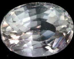 1.00 Cts Songea Sapphire GOGO 1646