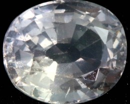 2.25 Cts Songea Sapphire GOGO 1652