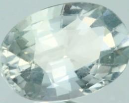 1.60 Cts Songea Sapphire GOGO 1656