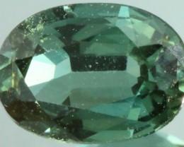 0.60 Cts Songea Sapphire GOGO 1658