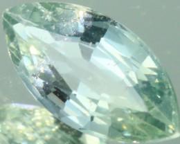 1.45 Cts Songea Sapphire GOGO 1659