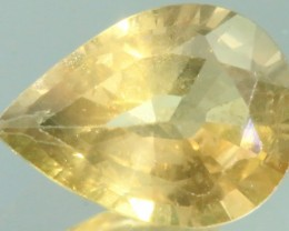 1.70 Cts Songea Sapphire GOGO 1660