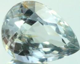 1.30 Cts Songea Sapphire GOGO 1664