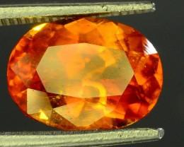 2.425 ct Rare Gemstone Clinohumite