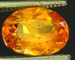 1.305 ct Rare Gemstone Clinohumite