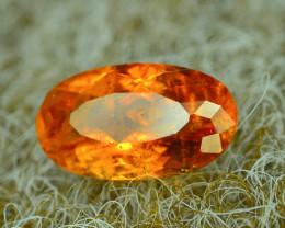 Clinohumite ~1.45 ct Rare Gemstone