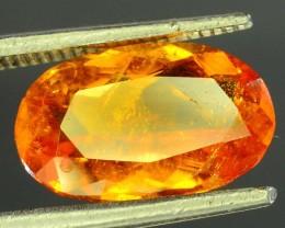 2.190 ct Rare Gemstone Clinohumite