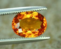 1.55 ct Rare Gemstone Clinohumite