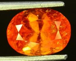 2.330 ct Rare Gemstone Clinohumite