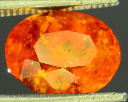 2.585 ct Rare Gemstone Clinohumite