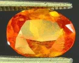 1.685 ct Rare Gemstone Clinohumite