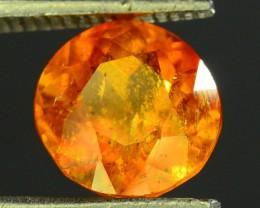 1.435 ct Rare Gemstone Clinohumite