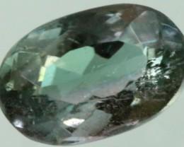 0.50 Cts Songea Sapphire GOGO 1694