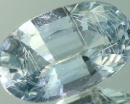 1.75 Cts Songea Sapphire GOGO 1698
