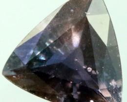 1.65 Cts Songea Sapphire GOGO 1699