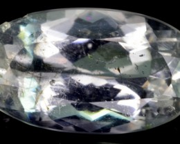4.90 CT NATURAL BEAUTIFUL POLLUCITE GEMSTONE FROM PAKISTAN
