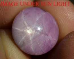 16.20 Ct Star Ruby CERTIFIED Beautiful Natural Unheated & Untreated
