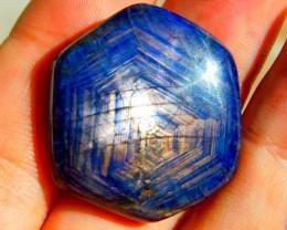 93.03ct Burmese 12 Ray Star Sapphire