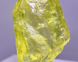 30 CT Yellow Citrine Rough