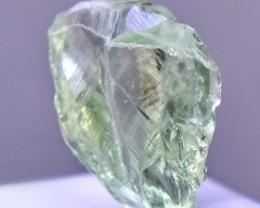 First Class Rare 30.15 ct (Green Amethyst) Parsiolite rough