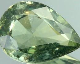 1.70 Cts Songea Sapphire GOGO 1702