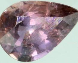 1.00 Cts Songea Sapphire GOGO 1708