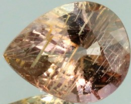1.65 Cts Songea Sapphire GOGO 1711